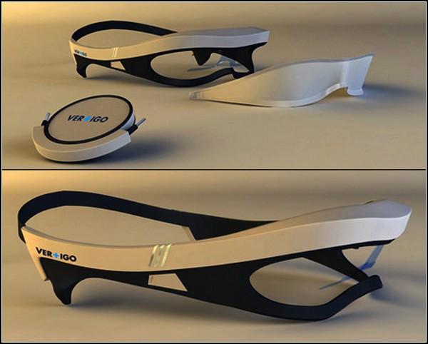 Набираем очки: не тошни!