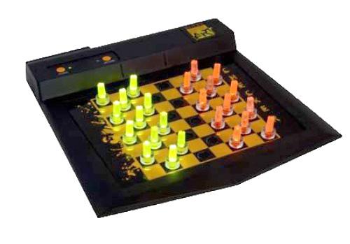 светодиодные шашки