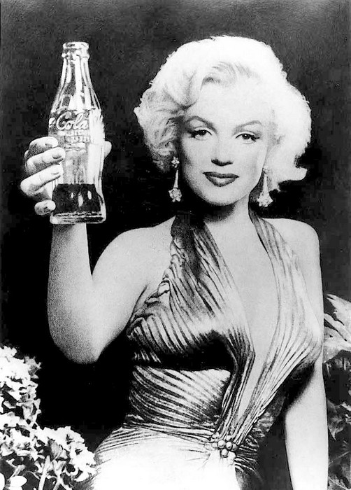 Вначале была Cola…