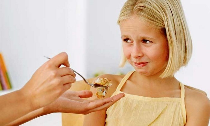 Ещё мама говорила, что сладкое перед едой – вредно
