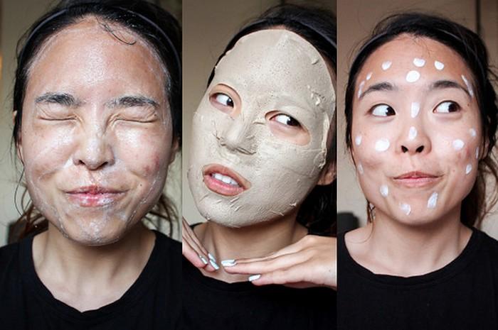 Уход за кожей в 10 шагов или в чём секрет «вечной» молодости кореянок