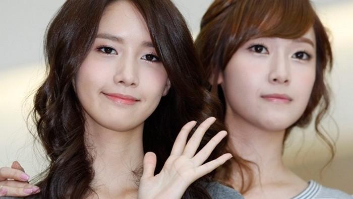 Корейские красотки…