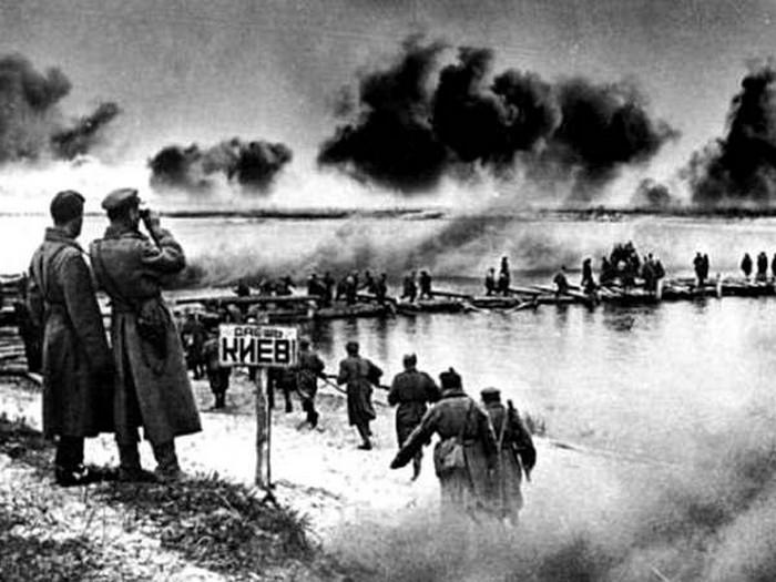 Битва под Киевом