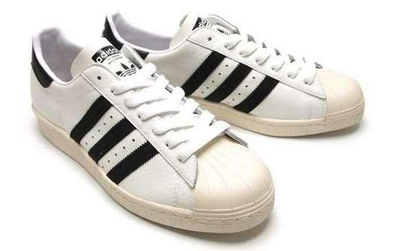 Новая модель Adidas Originals Super Star