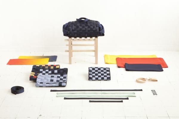 Модульная система Pack для тех, кто любит конструкторы