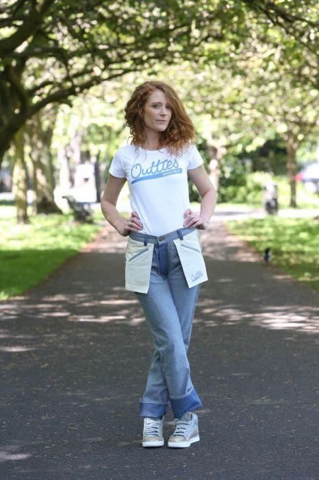 13 пар действительно оригинальных джинсов
