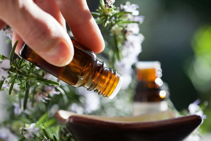 Приятные ароматы помогут лучше видеть.