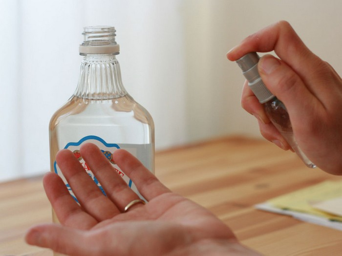 15 неожиданных проблем, которые можно решить с помощью алкоголя