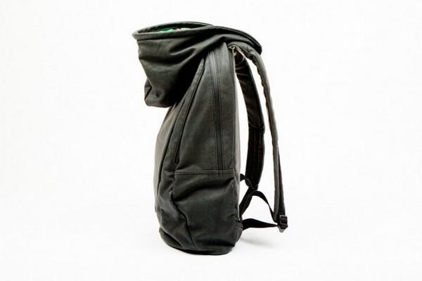«Креативные» рюкзаки от Puma