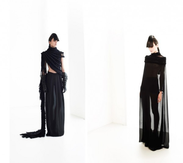 Стильный плетеный «винтаж» от Жантин ван Пески (Jantine van Peski)
