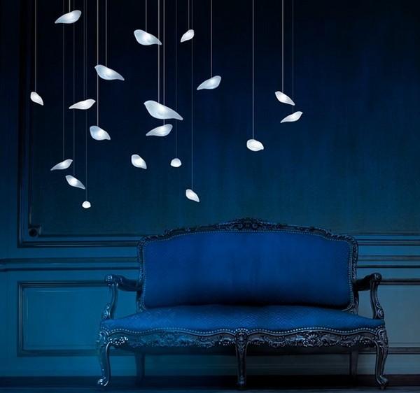 Дизайнерские светильники Beau&Bien