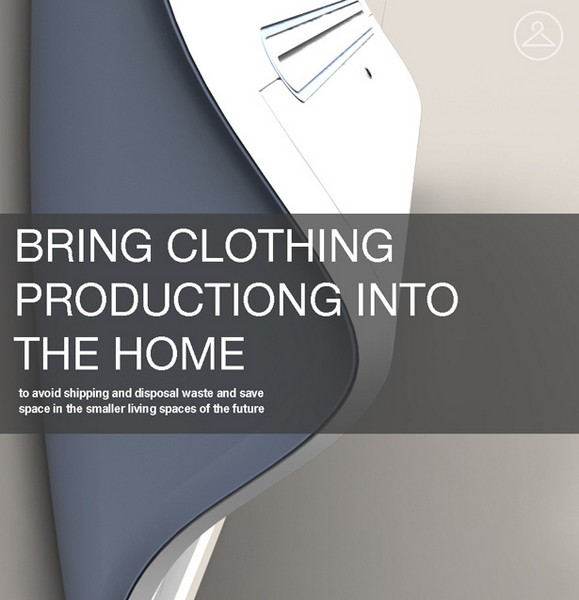 Фантастическое будущее техники и модной индустрии по версии Джошуа Харриса (Joshua Harris)