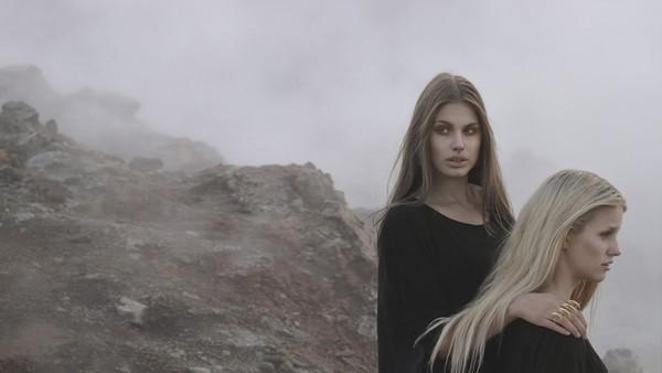 Дизайнерские украшения от норвежских дизайнеров позовут в путешествие