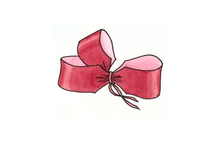 Фото как украсить коробку для подарка