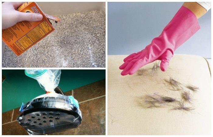 Как справиться с большой уборкой? Разбить её на мелкие задания!
