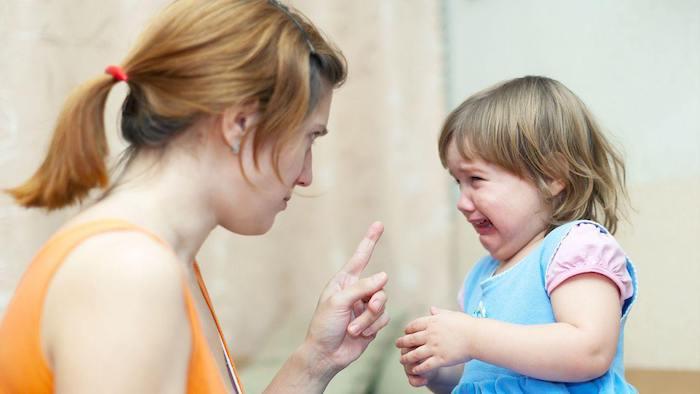 Быть спокойным родителем непросто.