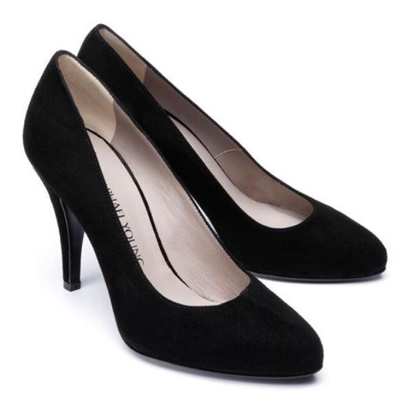 Необычные туфли от Рафаеля Янга