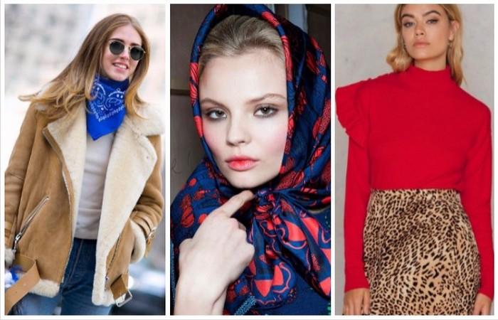 Утепляемся: 7 самых стильных вещей сезона, которые этой зимой должны быть у каждой.