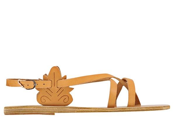 Действительно греческие сандалии Ancient Greek Sandals