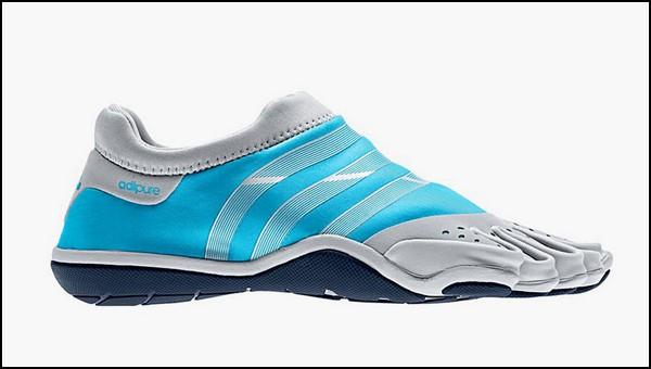 Новые кроссовки Adipure Trainer от Adidas любое тело сделают идеальным