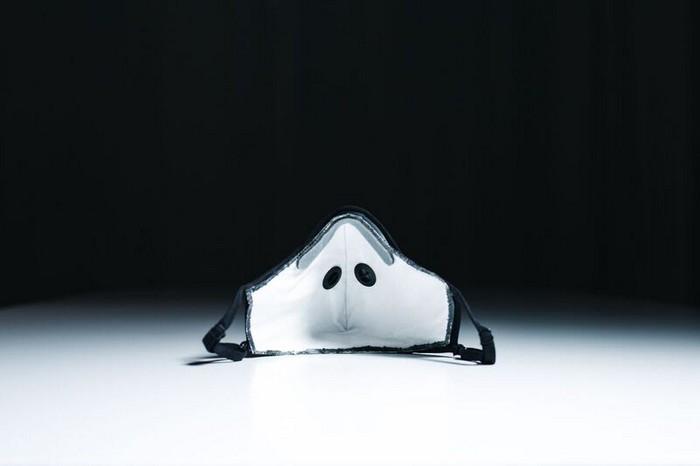 Airinum – мощные и модные защитные маски из Швеции