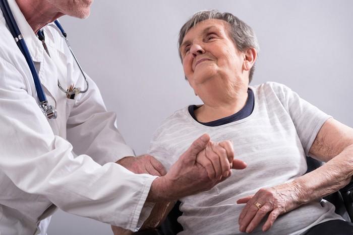 Болезнь Альцгеймера: предупреждён, значит вооружен.