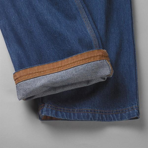 Самые просторные джинсы Ballroom