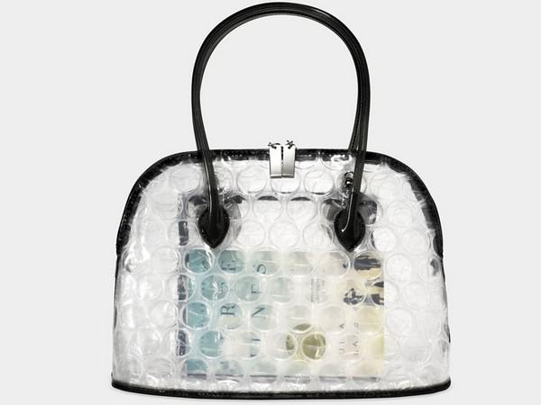 Самые позитивные сумки с пузырьками Big Bubble Bags