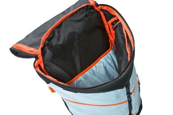 Bootlegger  - идеальный рюкзак для активного  образа жизни: Hopper