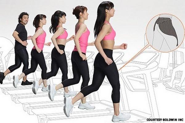 Резиновые шорты для похудения MXP Calorie Shaper