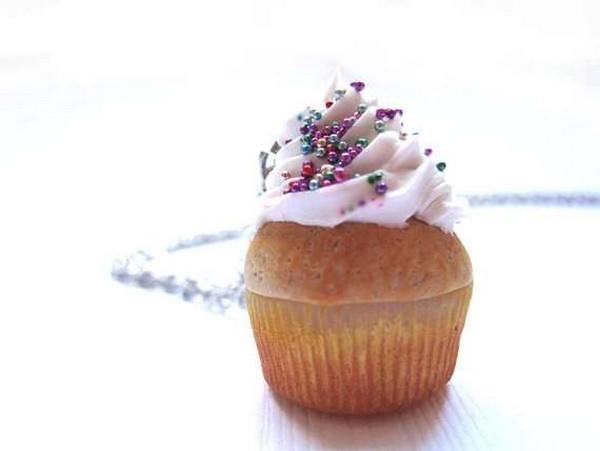 Ещё одна порция украшений для сладкоежек от Кэндис Вэр (Candice Ware)