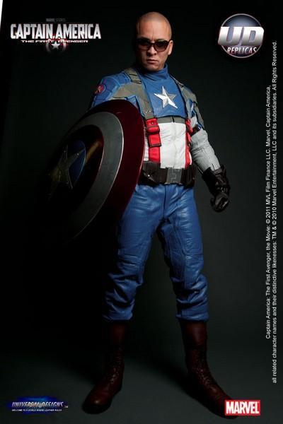 Костюм супергероя от marvel