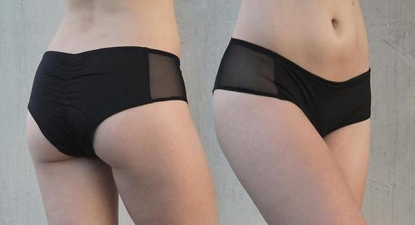 Пикантные и женственные «велосипедки» Chamois Panties