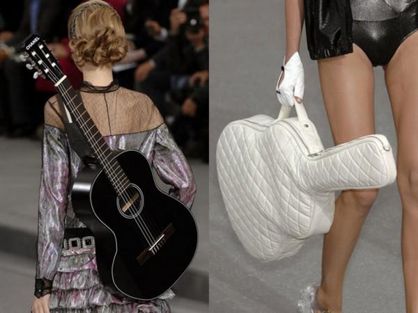 Chanel удивляет: маленькие инновации большого бренда