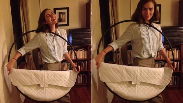Блоггер Jezebel знает, как сделать сумку «под Chanel»