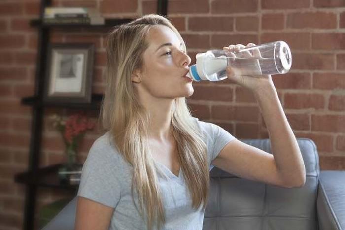 Cirkul – бутылка, которая сделают любую воду вкусной. Без сахара