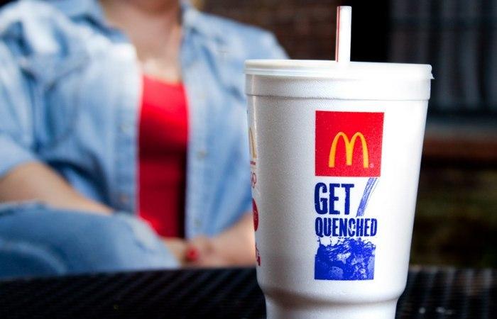 Секреты производителя: Почему «Кока-кола» вкуснее в «Макдоналдс»?