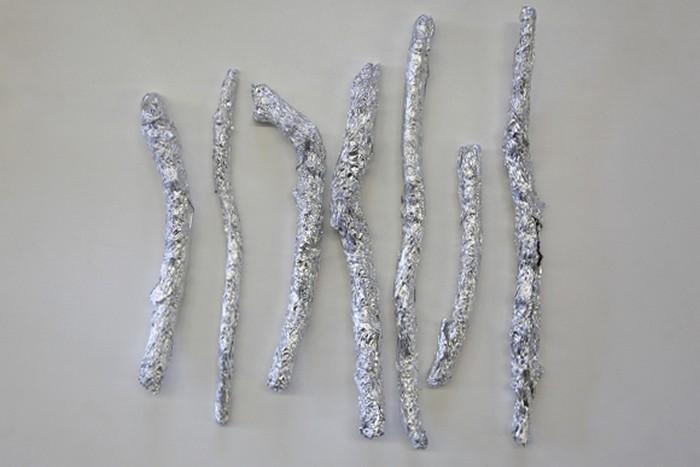 Делаем «домашний костёр» без огня и угрозы пожара