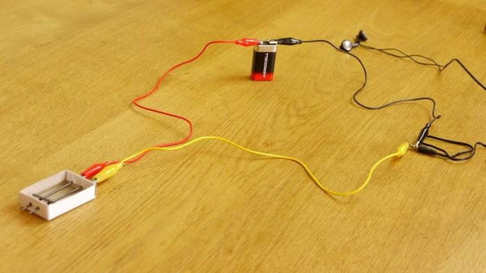 Как сделать микрофон из наушников громче