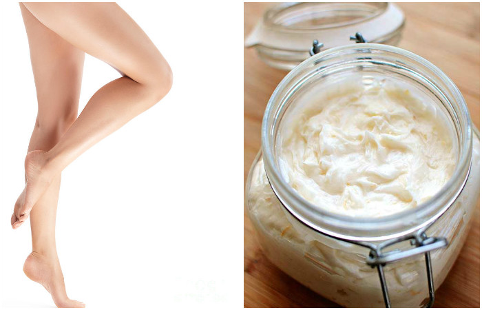 Как сделать домашний крем против целлюлита и других несовершенств кожи
