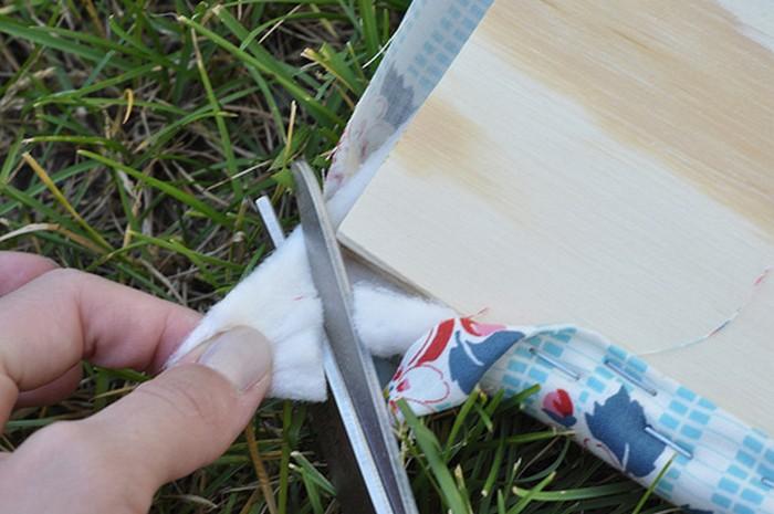 Как сделать компактную гладильную доску, которая сэкономит вам деньги и место в  квартире
