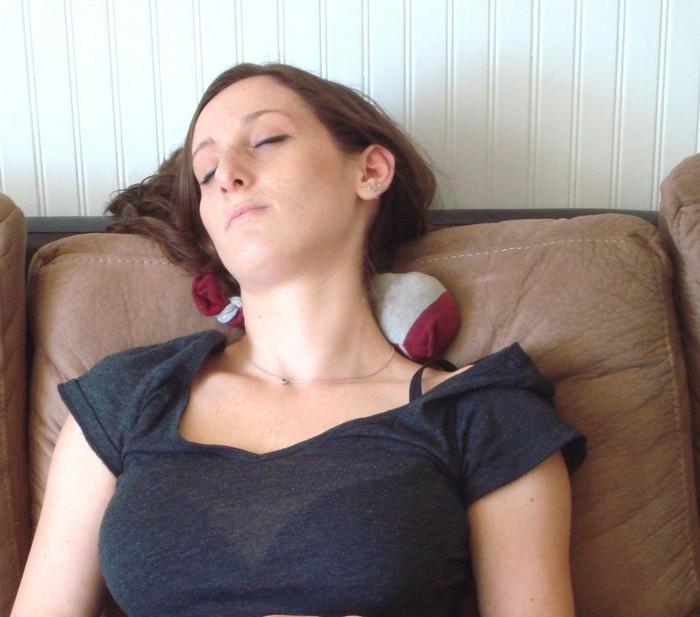 Как сделать термокомпресс от болей в мышцах за несколько минут