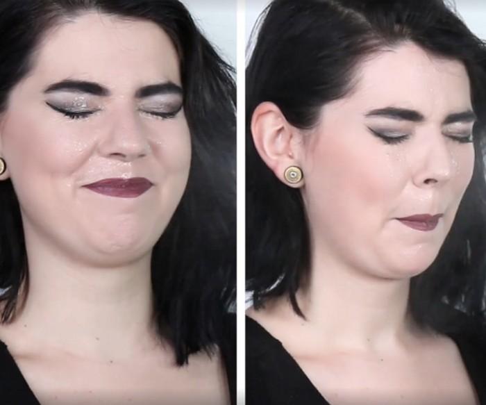 Как сделать эффективный спрей-закрепитель макияжа и не обновлять мейкап до вечера
