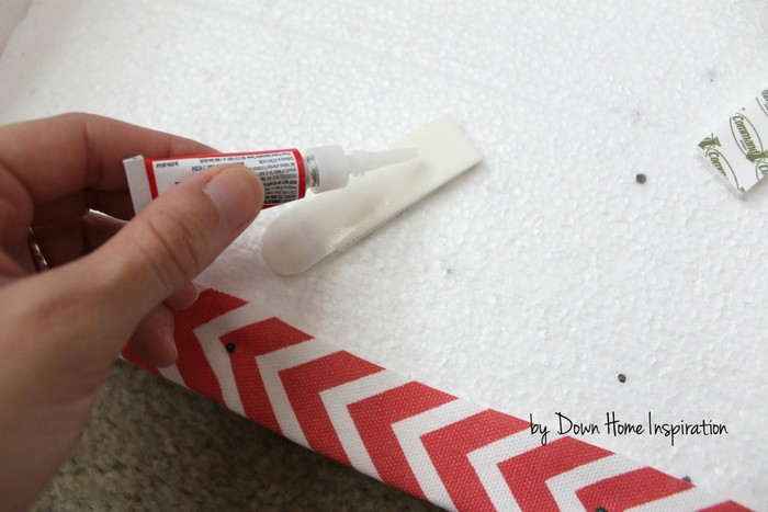 Как сделать крутой декоративный карниз за 10 минут