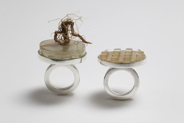 фото оригинальные кольца