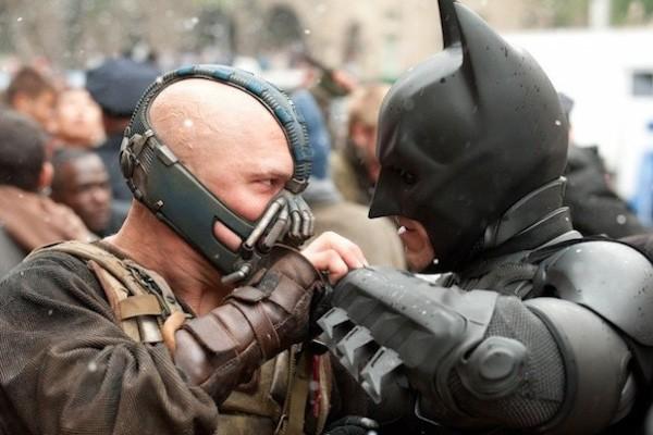 Лимитированная серия часов Batman and Bane от Diesel