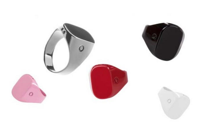 Echo – смарт-кольцо, которое может перевести 24 языка и ещё кое-что