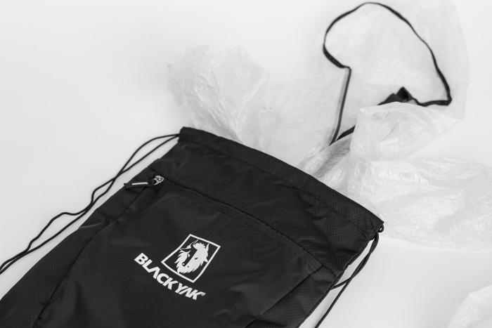 Emergency Jacket от BlackYak – самая лёгкая туристическая куртка из сверхпрочного материала