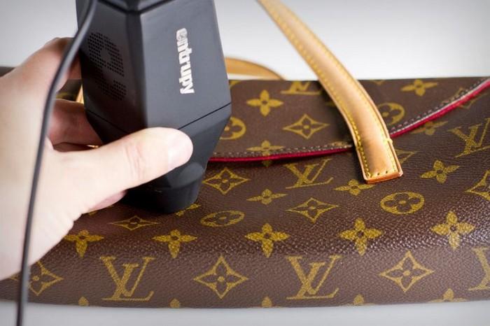 Распознать фальшивую сумку или кошелёк? Легко!