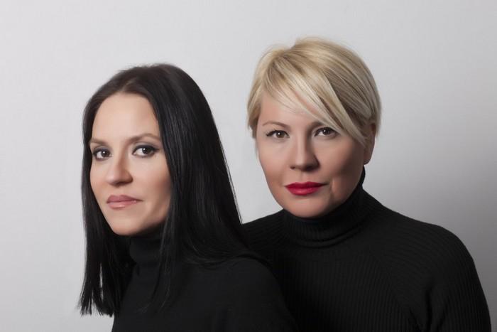 Сёстры-дизайнеры Ezra + Tuba